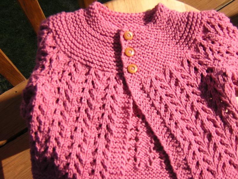 february sweater #2