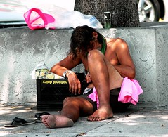 HOMELESS (Citizen of Two Worlds) Tags: poverty food blessings death florida homeless rich poor hunger national brazilian feed sickness dairy healthcare affluence immigrant diabetic destitute highbloodpressure pitty destitution thirdworld desease humanbieng paib concsience