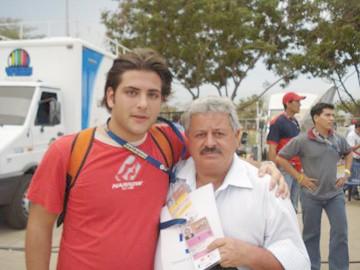 Danilo Sánchez -