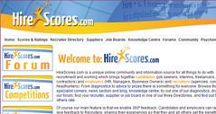 Kandidaten en werkgevers beoordelen recruiters