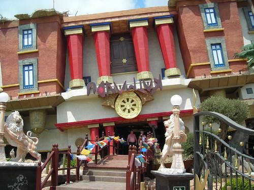 Casa Katmandú España