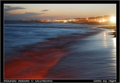 Ostia by Night - by occhiovivo