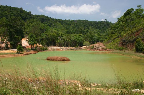 Near Cherating. Malaysia.