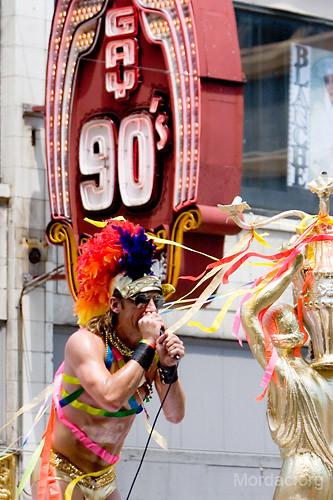 Minneapolis Pride Parade