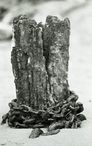 Post and Chain
