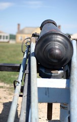 Cannon (7) (Minneapolis Red Sox) Tags: minnesota cannon twincities fortsnelling