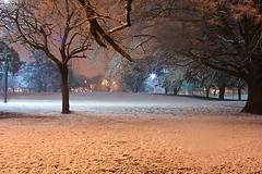 Snow In La Plata ( SandroG) Tags: snow argentina de buenosaires nieve 9 julio garcia sandro 2007 laplata historico blueribbonwinner anawesomeshot aplusphoto sandrog