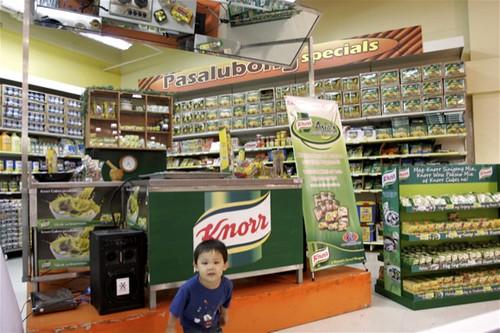 SM Supermarket - 3