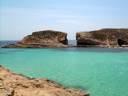 Comino by qfwfq78.