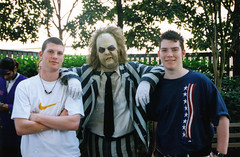 michael_beetlejuice_james (Robotik: Michael) Tags: