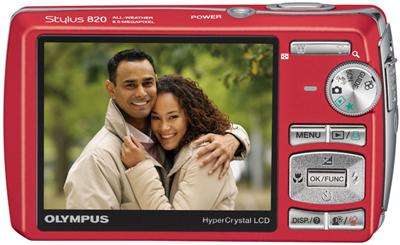 olympus mju 820 kamera 4