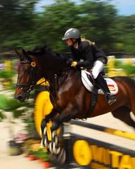 3Q Equestrian World Cup 2007 (4)
