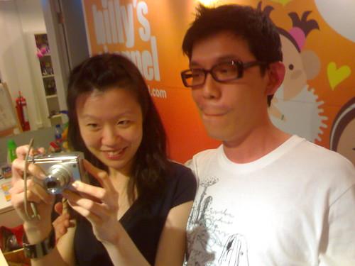 Hong Kong - August 2007 - 21