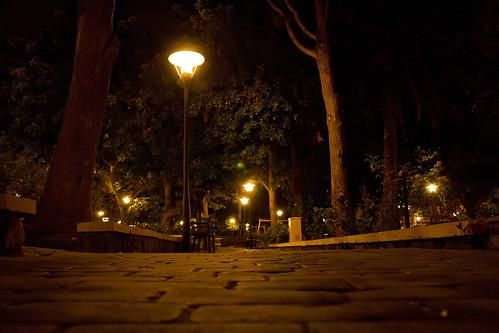 Parque Doramas 2