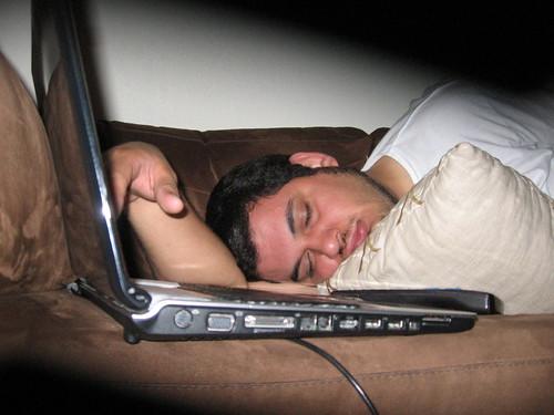 sleepyserg