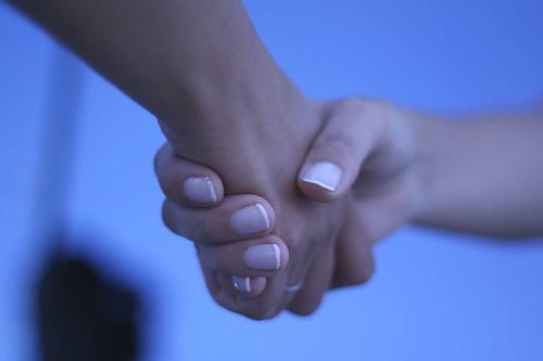 handshake II