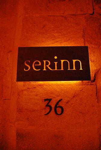 Serinn