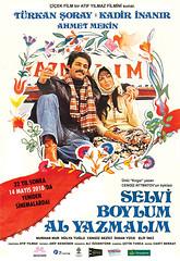 Selvi Boylum Al Yazmalım (2010)
