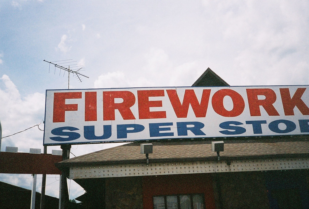 firework superstore