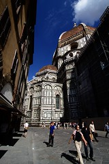 . (Gwenal Piaser) Tags: santa italy church june canon eos florence italia angle cathedral maria basilica wide wideangle tokina chiesa firenze duomo 500 fiore canoneos eglise italie 116 cathedrale 2010 atx 50d basilicadisantamariadelfiore eos50d canoneos50d 1116mm unlimitedphotos tokina1116mmf28 tokinaaf1116mmf28 atx116prodx gwenflickr