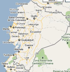 5108400464 427c0f7460 Ecuador Real Estate MLS   October 2011
