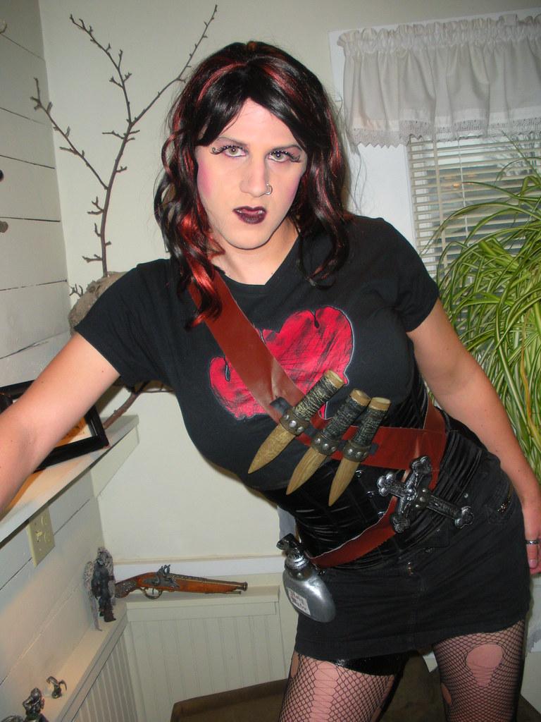 Raven Wylde nude 253