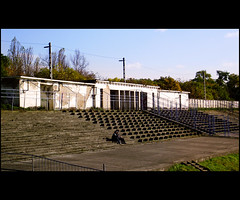 Tmeg / Crowd (Balzs Papdi) Tags: sport football hungary stadium soccer retro fans stadion szeged supporters magyarorszg foci vasas szocrel labdargs nzk magyarkupa tiszavoln felstiszapartistadion