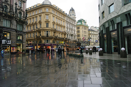 Vienna - Austria by Emmanuel Dyan, on Flickr