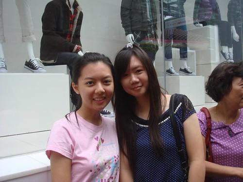 Chee Li Kee and Sze Von