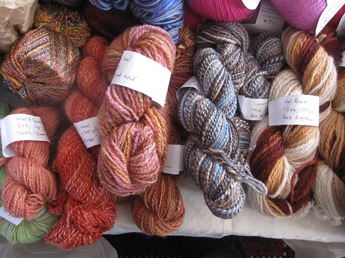 Purl Jam Stash Exchange 2010