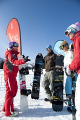 Myoko International Snowsports School