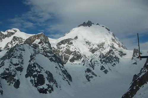 Mt Waddington