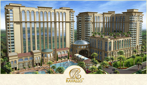 Ravallo Resort & Conference Center | Orlando Condo Hotel | New Construction