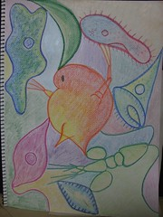 CIMG0808 (ikf1976) Tags: art picture plankton daphnia