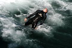 I Surrender (EthnoScape) Tags: california pier surfer falling oceanside surfboard surfers surfboards surfistas backward surfista fallingbackward