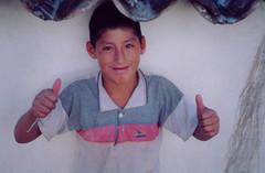 Peru - Kids08 (honeycut07) Tags: 2004 peru kids america children cross south orphans solutions volunteer ayacucho cultural