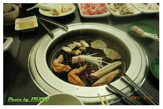 1中和集荷炭火燒肉 080