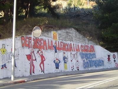 Anonim - Defensem por muralsppcc.