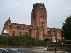 Anglican Cathedral Liverpool (pouchbags) Tags: liverpool liverbuilding anglicancathedral catholiccathedral
