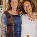 Trisha (Mrs. Jim) Mayer and Anne Lyle McClure