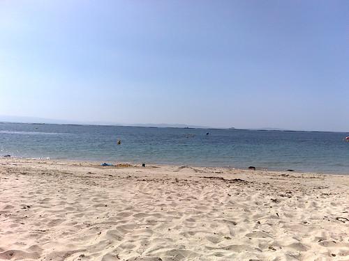 Playa de Palmeira