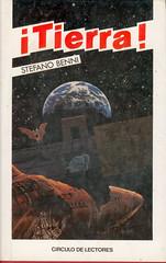 Stefano Benni, ¡Tierra!