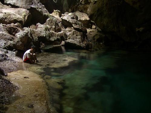 Hinagdaman Cave-04