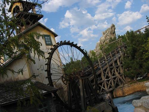 disneyland california adventure rides. Ride), Disney#39;s California