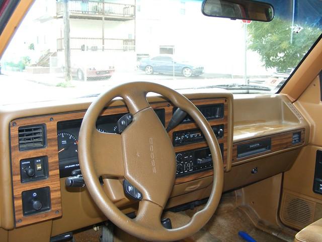 truck forsale dodge 1992 dakota