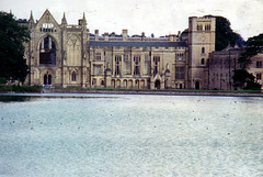 Newstead Abbey, Ravenshead, Nottinghamshire (Brownie Bear) Tags: uk abbey 1 britain united great kingdom grade gb borough nottinghamshire listed gedling newstead ravenshead