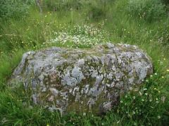 Keppoch Stone