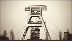 Trentham Colliery 1990 (frazerweb) Tags: trentham colliery frazerweb