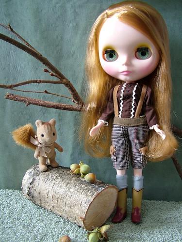 Squirrel7 by *scintillatingdollies*.