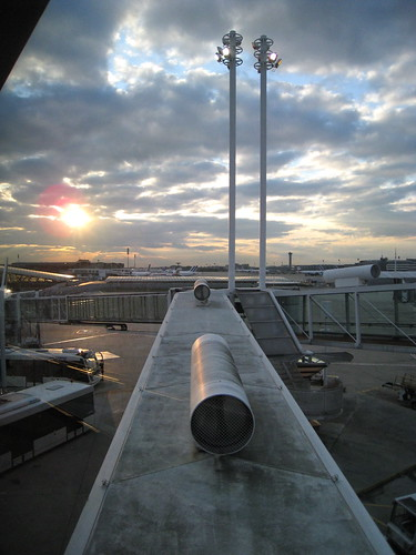 Roissy CDG airport picture
